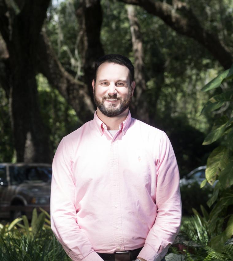 Jake Mitchell: Administrator